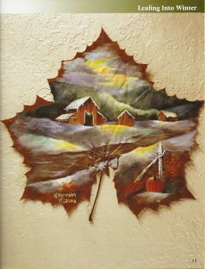 Sharing Gifts of Nature Vol. 3 - Barb Halvorson