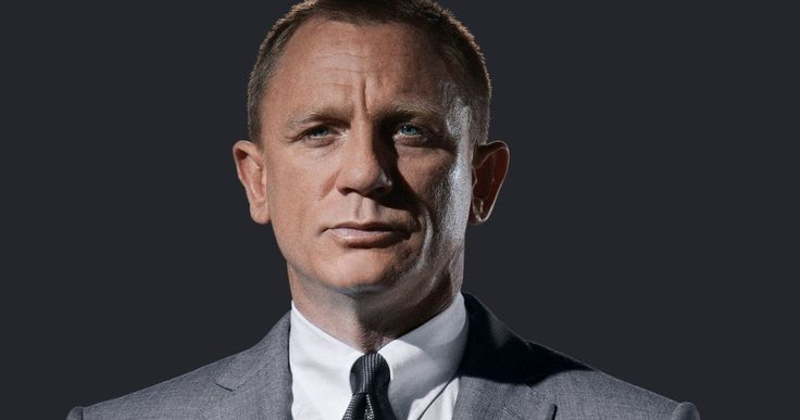 Daniel Craig Wants to Do One Last James Bond Movie? -- A new rumor suggests that James Bond producers have finally convinced Daniel Craig to reprise his 007 role for one final movie. -- http://movieweb.com/james-bond-25-final-daniel-craig-007-movie/