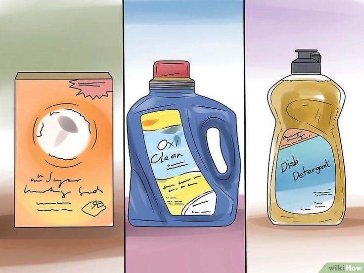4 Formas de Remover Manchas Amarelas das Axilas de Camisas