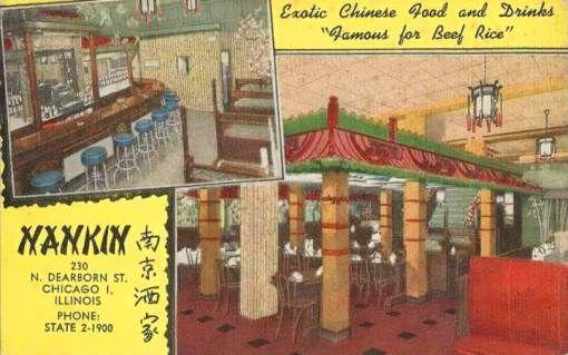 Restaurants Near Dearborn And Madison Chicago