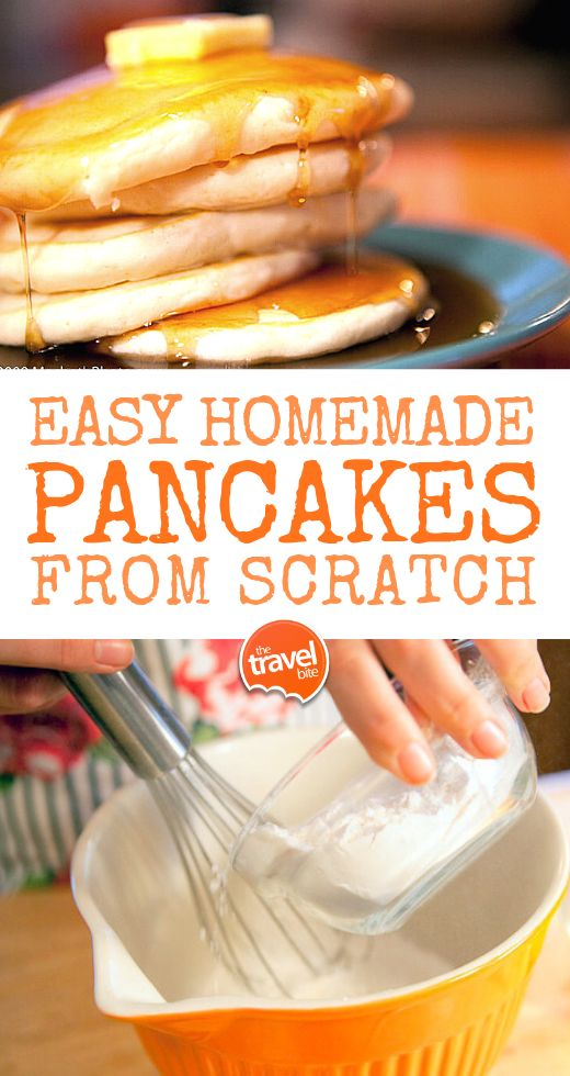 Easy Pancake Baked Cinnamon Sugar Pumpkin Cake Don…
