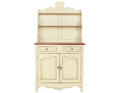Bramley Dresser...I bought this piece in England!