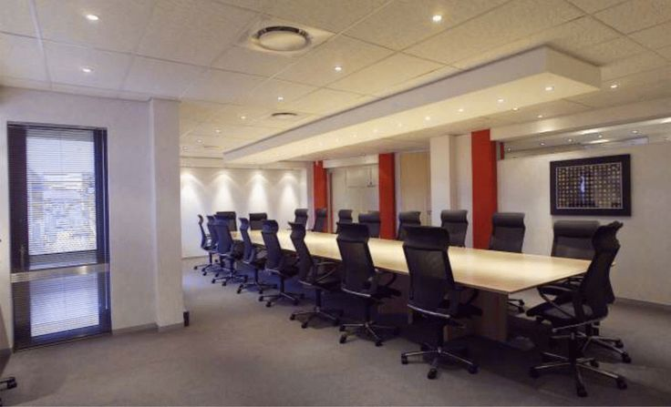 All Able Reusable Dry Wall partitions attach to the ceiling and use adjustable feet and skirting that allows the system to easily accommodate variances in floor to ceiling heights. The system leaves no permanent marks or fixtures on the floor or ceiling and can cover any flooring surface. The elegant and easy to install clip-on skirting, completes the installation and conceals any unevenness or variances in the floor's surface.