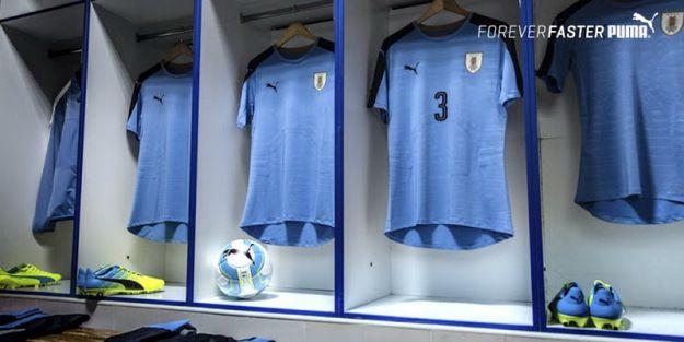 camisetas de uruguay baratas