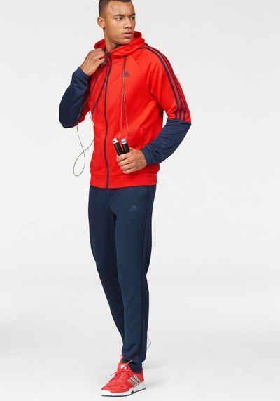 adidas Performance Trainingsanzug »RE-FOCUS TRACKSUIT«