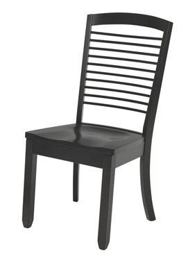 Amish Harmony Dining Chair