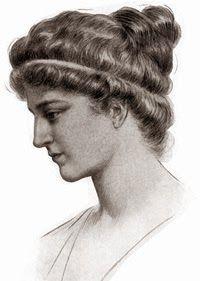 Hipatia (Alejandría, siglo IV d.C.)   matematicascercanas