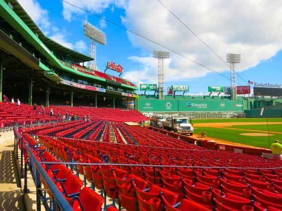 50 Best Immersive Tours in Northeast #USA (via Huffington Post)