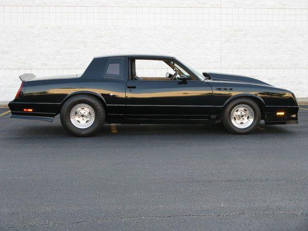 295 50 15 Tires On Gbodies Gbodyforum 78 88 General Motors A