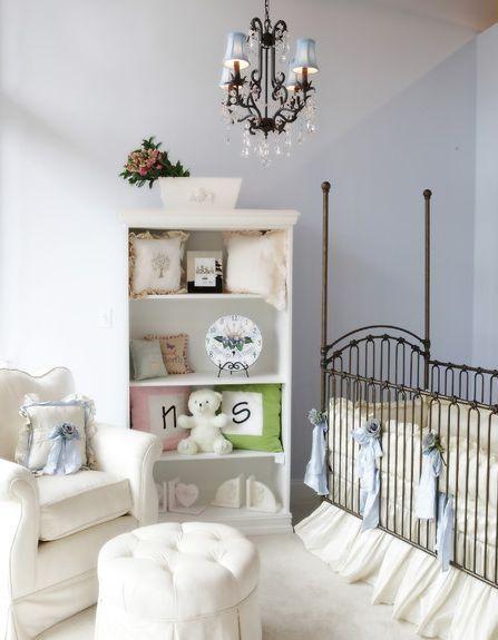 Achieve A Beautiful Baby Nursery Amazing Ideas
