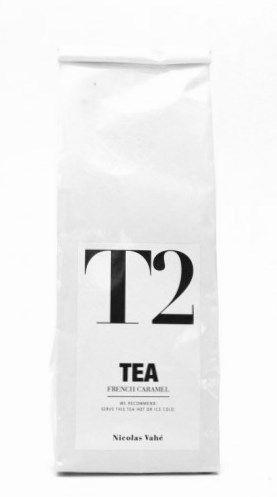 NICOLAS VAHE | Tea french caramel T2