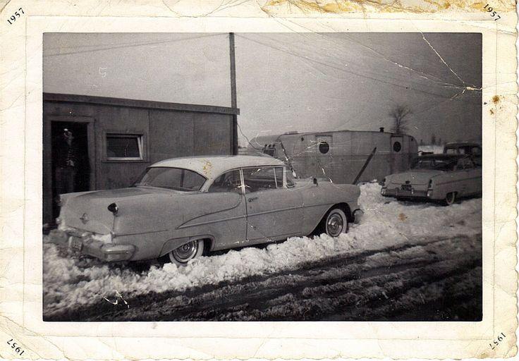 1955 Oldsmobile 88 photo picture | eBay