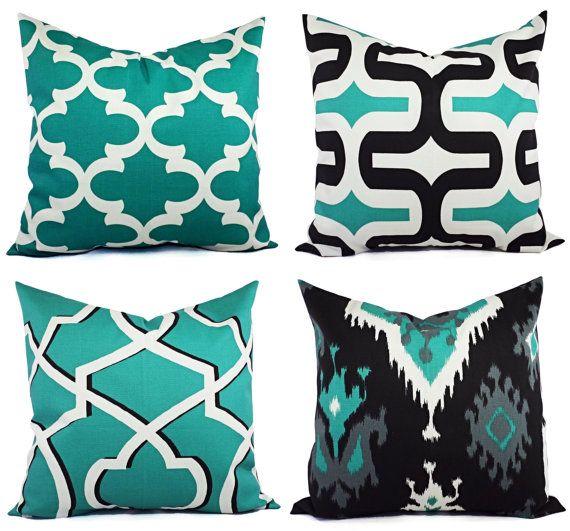 Best 20 Green pillow covers ideas on Pinterest Outdoor pillow