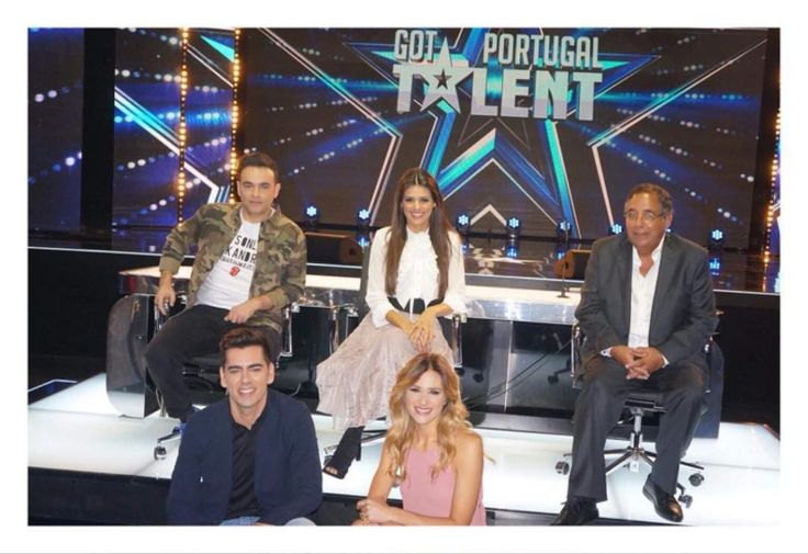 Got Talent Portugal – RTP | Love Cuca | Blog oficial da fadista Cuca Roseta