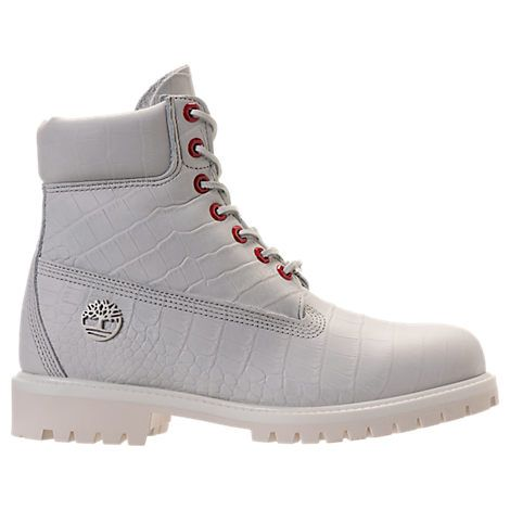 TIMBERLAND MEN'S 6 INCH PREMIUM CLASSIC BOOTS. #timberland #shoes #