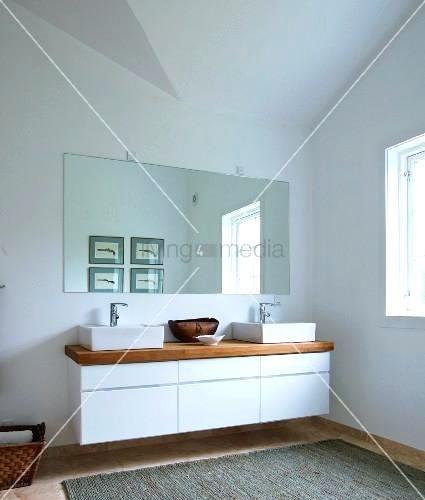 Waschtischkonsole Mit Schublade Lovely Waschtisch Holzplatte Wand