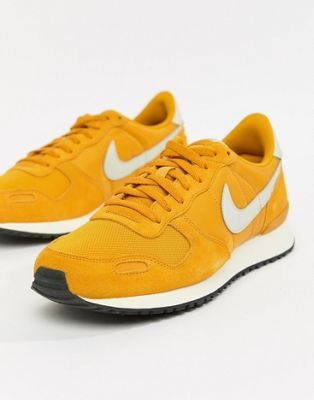 save off 01b0e c2b84 Nike Air Vortex Trainers In Yellow 903896-700