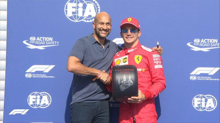 F1 | Gp Belgio, qualifiche: super Leclerc a Spa! Vettel completa la prima fila tutta rossa
