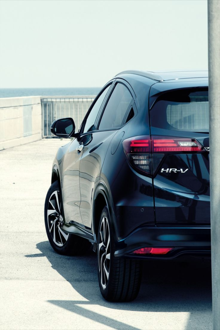 Honda HRV, Honda HRV 2020, Honda HRV tuning, Honda HRV