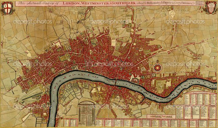 Картинки по запросу карта лондона