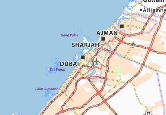 17 best reise dubai images on pinterest travel dubai map and search bildergebnis fr dubai karte dubai maptravel gumiabroncs Images