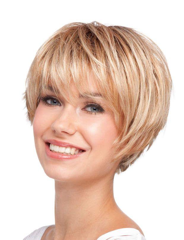Le carré flou Cancer 20 modèles de perruques pour bien