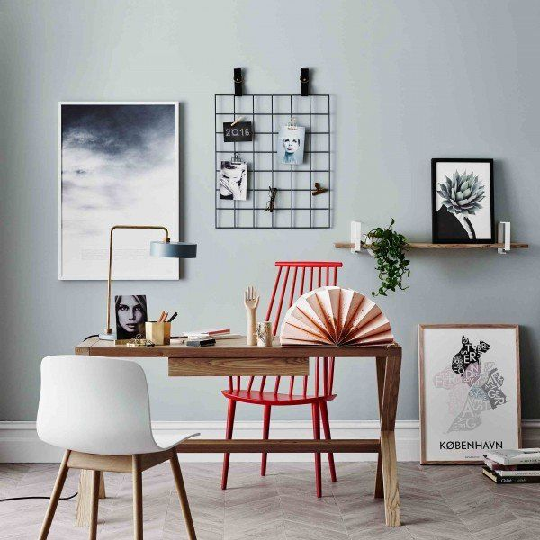 Mixing  functionality and style our Black Grid Mood Board allows you to display current projects, goals, ideas, photo's, design objects and memos whilst looking pretty darn good.