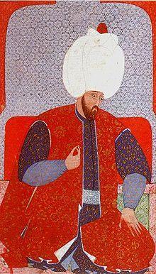 Semailname 47b.jpg  Sultan Soliman EL magnifico
