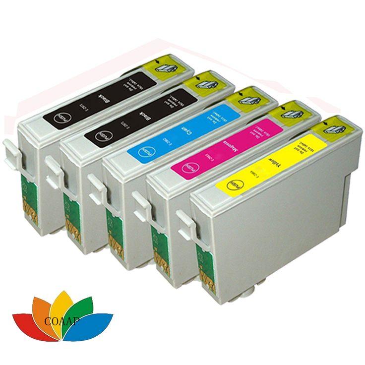 $42.87 (Buy here: https://alitems.com/g/1e8d114494ebda23ff8b16525dc3e8/?i=5&ulp=https%3A%2F%2Fwww.aliexpress.com%2Fitem%2F5-Compatible-XP431-XP-431-XP-431-Printer-Ink-Cartridges-for-Epson-T2971-T2962-T2963-T2964%2F32759377960.html ) 5 Compatible XP431 XP-431 XP 431 Printer Ink Cartridges for Epson T2971 T2962 T2963 T2964 29XL for just $42.87