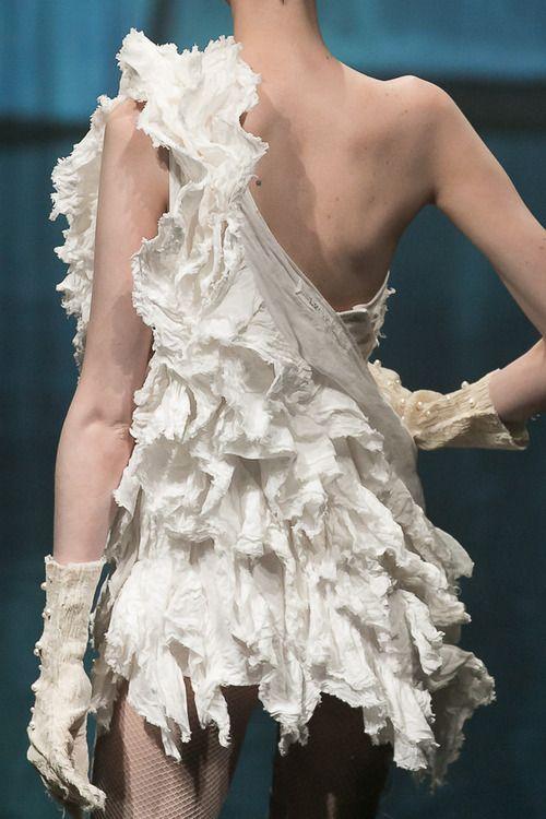 [No.52/59] alice auaa 2014春夏コレクション | Fashionsnap.com