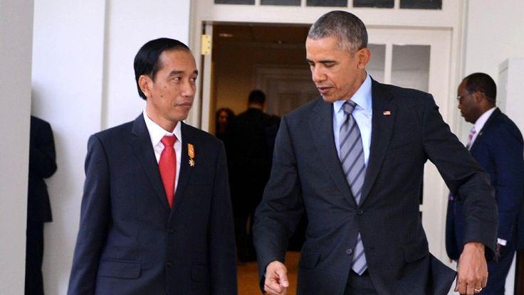 Kedubes AS: Kunjungan Presiden Jokowi ke AS Tak Pakai Jasa Pelobi