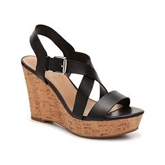 Franco Sarto Stallion Wedge Sandal | DSW