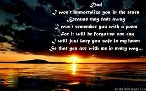 Deceased Dad Quotes From Daughter - Bing Images