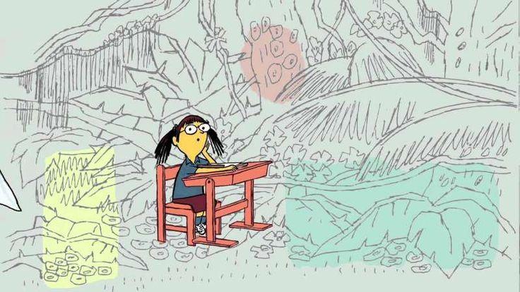 Η «Ακαδημία των Ειδικών»: Ένα υπέροχο βίντεο για τα ταλέντα των παιδιών με αυτισμό via @enalaktikidrasi