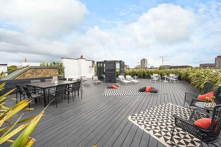 Oltre 1000 idee su terrazza sul tetto su pinterest patios terrazza sul tetto e terrazze sul tetto - Terrazza sul tetto ...