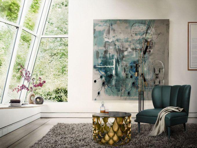 25+ best ideas about klassische moderne on pinterest ... - Wohnzimmergestaltung Grn