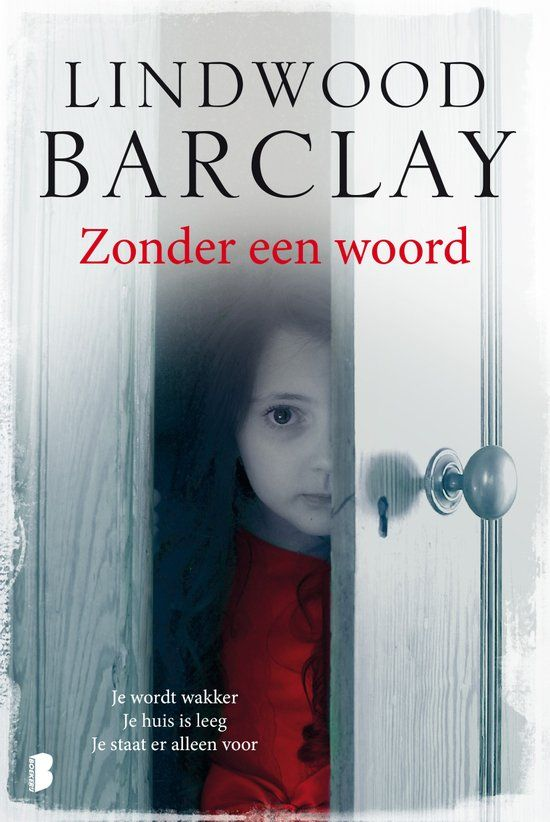 bol.com | Zonder een woord, Linwood Barclay | 9789022571866 | Boeken