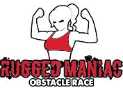 Rugged Maniac 5K Obstacle Race ... maybe