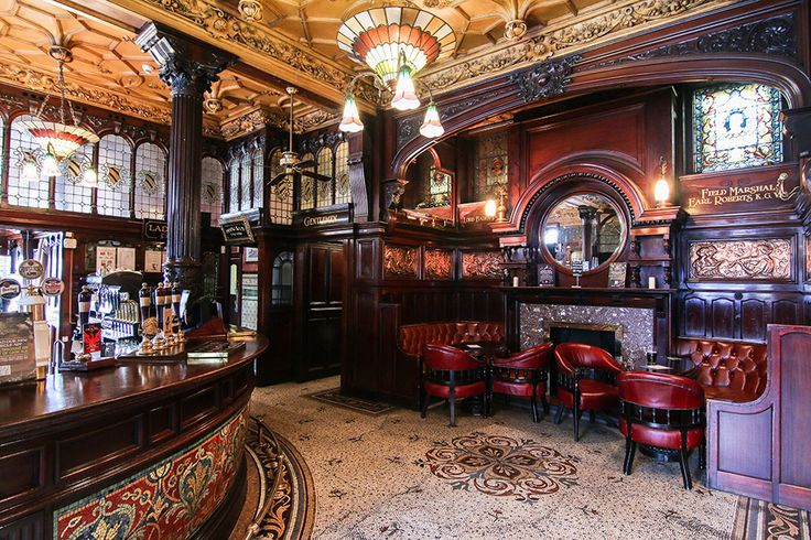 The Philharmonic Dining Rooms is a Grade II  Listed pub located diagonally  opposite the Liverpool Philharmonic Hall  Built for the brewer Robert Ca. The Philharmonic Dining Rooms is a Grade II  Listed pub located