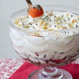 Winter Trifle