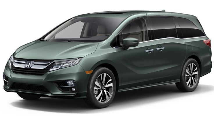 Now we can safely say that a new renovated model of the Honda company prepared called 2019 Honda Odyssey. Although this is still in the reporting stage, Honda has not denied it so it is certain there will be some changes in this model. What can we expect the new model to be minimal redesign...