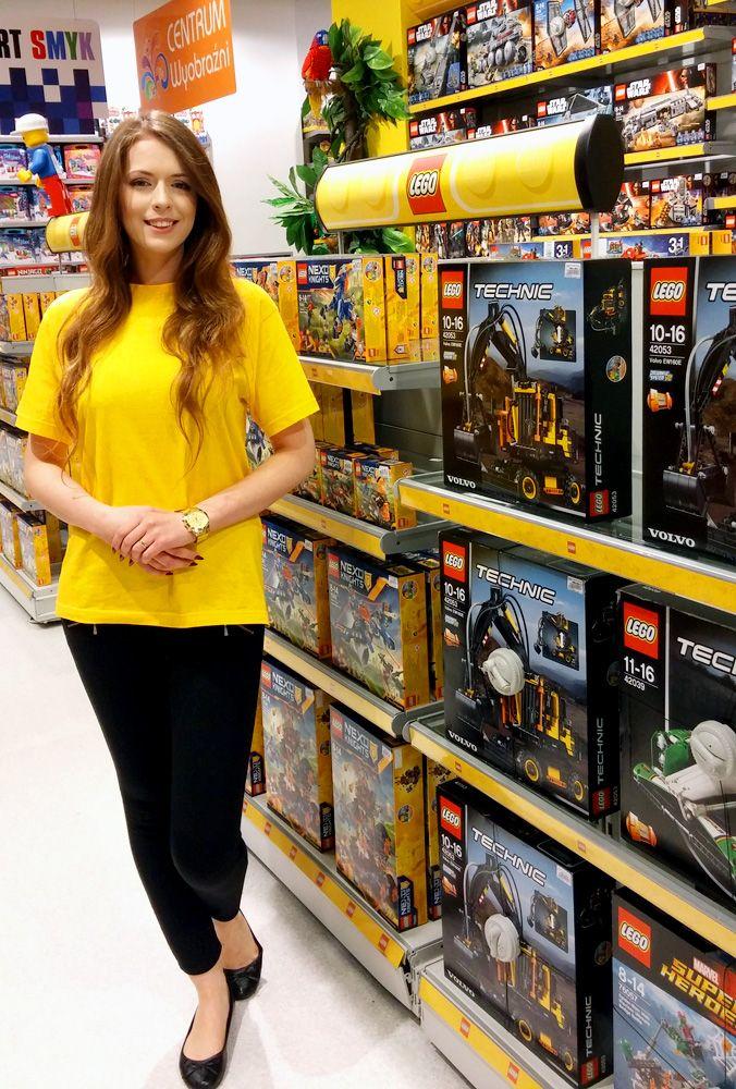 Promocja Lego