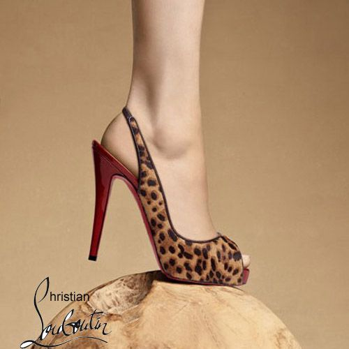 christian louboutin test on animals