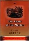 Graham Greene. The Heart of the Matter.
