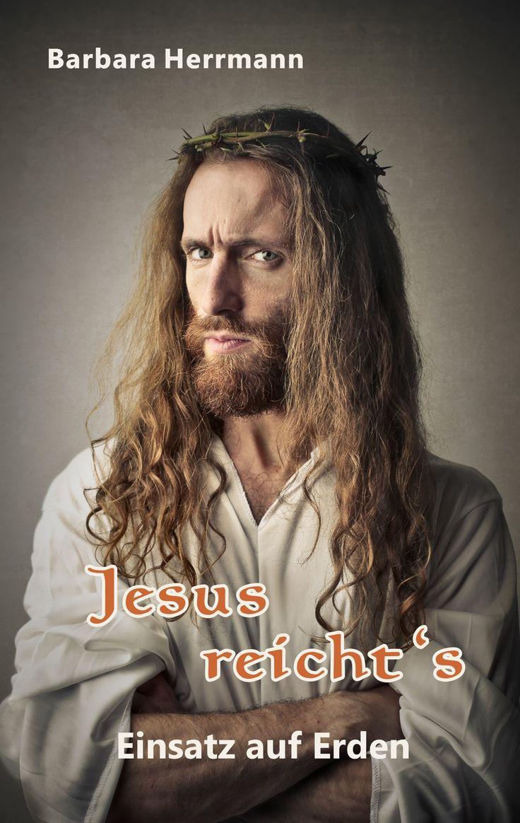 Schon seit zweitausend Jahren sieht Jesus dem Treiben der Menschen auf der Erde zu. Doch langsam reißt ihm der Geduldsfaden.