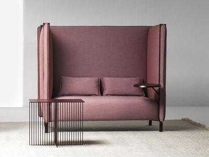 Best 25+ Fabric sofa ideas on Pinterest | Simple sofa, Sofa chair ...