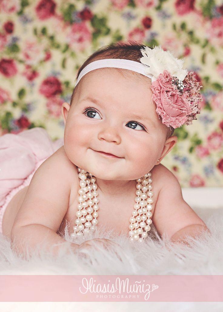 Www Iliasismunizphotography Com Baby Girl Photos Vintage