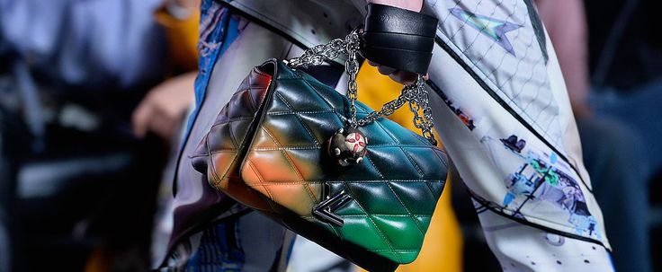 Just Try to Pick a Favorite Louis Vuitton Bag