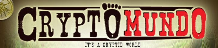 Cryptomundo is a place to enjoy the adventures, treks, theories, and wisdom of some of the most respected leaders in the field of Cryptozoology. This is a place for all ages to share, read, see, and learn about the finds and evidence of the most elusive and rare animals (cryptids) on this planet Earth … Bigfoot, Yeti, Chupacabra, Ivory Billed Woodpecker, Nessie, Yowie, and more.