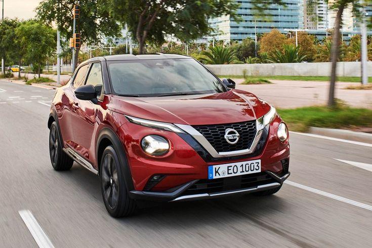 Nissan Juke (2019): Informationen, Test, Preis   – Actu
